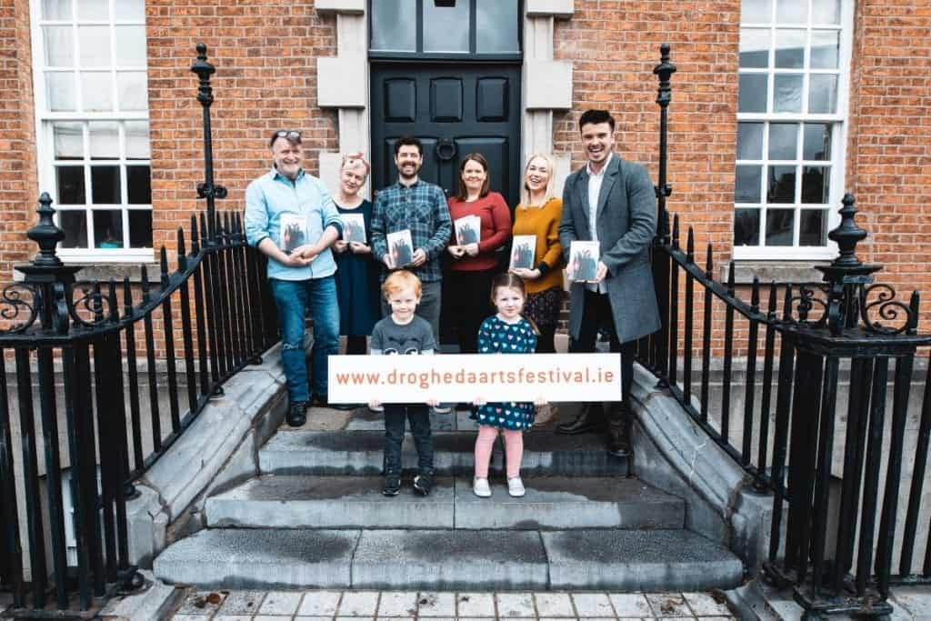 1. Artists announce Drogheda Arts Festival 2019 (Outdoor)