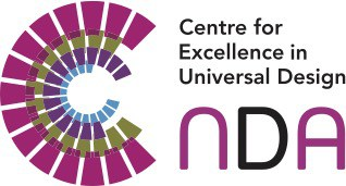 Centre for Excellence in Universal Design, National Disability Authority