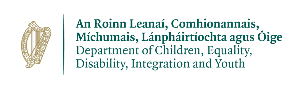 Department of Children, Equality, Disability, Integration and Youth