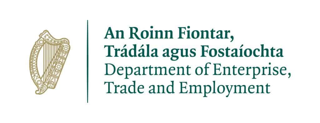 Department of Enterprise, Trade and Employment